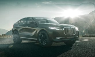BMW X8 arrin në 2020-ën?
