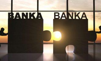 Banka që paralajmëron largimin e mijëra punëtorëve