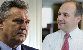"""Hoxhaj """"shpik"""" një pozitë për Hotin – do përfitojë pagë të njëjtë me ministrat"""