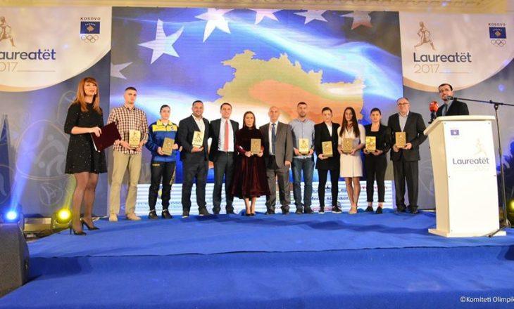 """Kosova me 40 sportistë në """"Tarragona 2018"""""""
