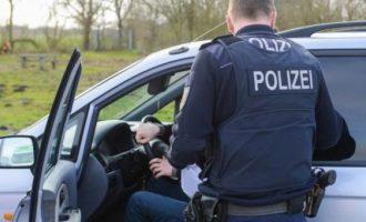 Qëndrimi ilegal i kosovarit në Gjermani – si e zbuloi policia