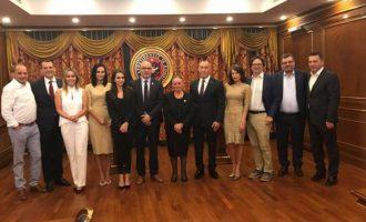 Kryeministri shpërblen familjen Rugova – vëllai i Ukë Rugovës bëhet pjesë e qeverisë