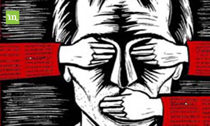 160 kërcënime të gazetarëve për dy vite  Ky është rekordi që mban ky vend fqinj i Kosovës