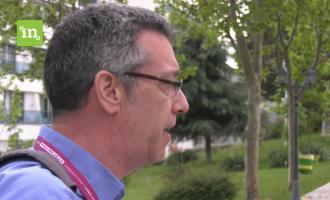 Mediat kryesore në Serbi i kontrollon Aleksandër Vuçiqi, thotë ky gazetar