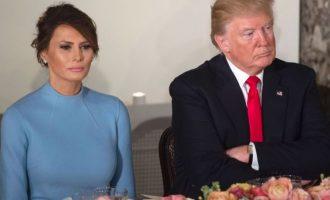 Gabimi që Melania s'do t'ia falë Donald Trumpit