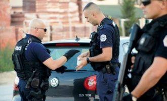 Policia jep detaje për arrestimin e shtetasve të Malit të Zi