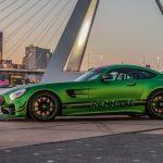 "Prezantohet ""Hulk-u"" Mercedes-AMG GT R me 825 kuajfuqi"