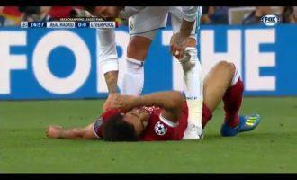 Diagnoza e Salah dhe gjasat e tij për botëror