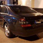 Në Mercedesin me targa shqiptare në Greqi kapen 6 kg heroinë e pastër