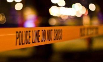 Vdes një person në aksident
