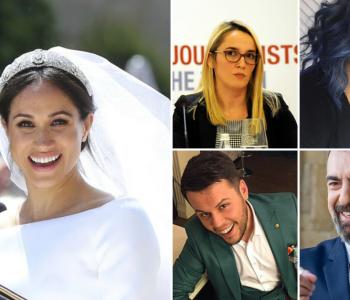 'Telenovela' britanike që futi në debat Arbana Xharrën me grimerën kosovare