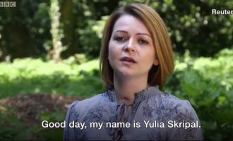 Vajza e agjentit rus flet për herë të parë pas helmimit