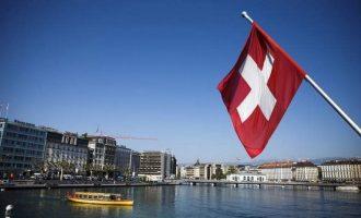 Zviceranët të dielën votojnë në dy referendume