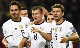Low e konfirmon mungesën e madhe të Gjermanisë për ndeshjen me Suedinë