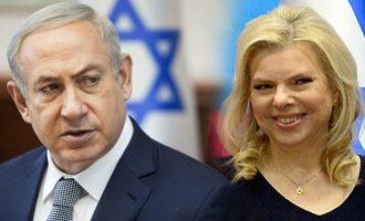 Bashkëshortja e kryeministrit izraelit e akuzuar për vjedhje të mjeteve shtetërore