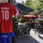 Kupa e Botës: Pse Kosova do të bëjë tifo për Zvicrën kundër Serbisë
