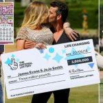 Britaniku fiton tre milionë funte në lotari, blenë shtëpi, Mercedes dhe hapë biznes