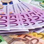 Për pak muaj largohen nga sistemi bankar 250 milionë euro kursime