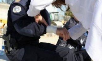 Shtohen rastet e sulmeve mbi policët