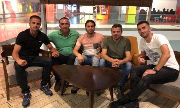Ballkani realizon transfer nga Maqedonia