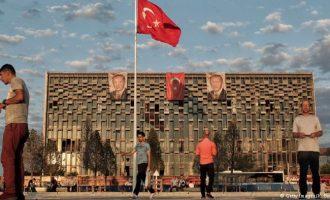 Zgjedhjet turke duhet të sjellin rilindjen e kombit