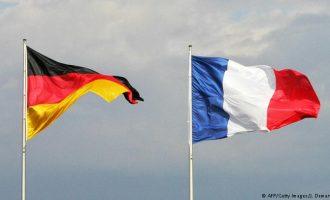 Gjermania përpiqet të bindë Francën për Shqipërinë