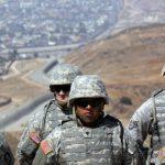 """Tri shtete i """"rebelohen"""" Trump-it, tërheqin ushtarët nga kufiri"""