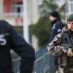 Turqia ndalon 14 militantë të dyshuar të IS-it
