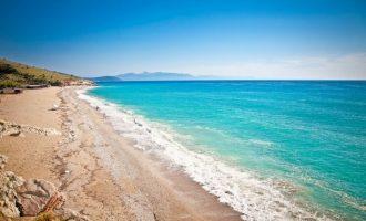 Harrojeni plazhin në Shqipëri deri në këtë datë