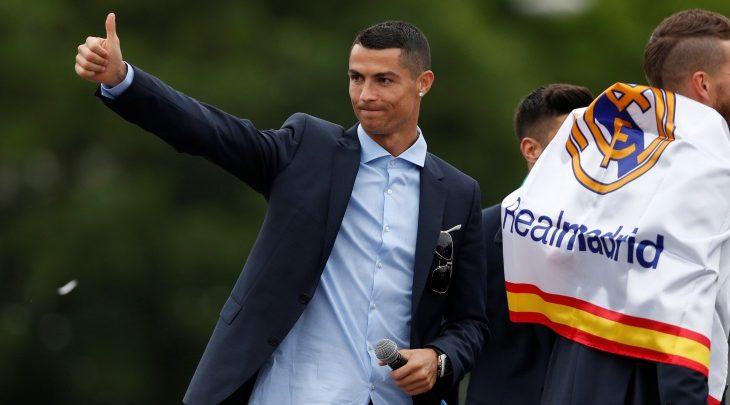 Ronaldo ka marrë vendim të pakthyeshëm për të ardhmen