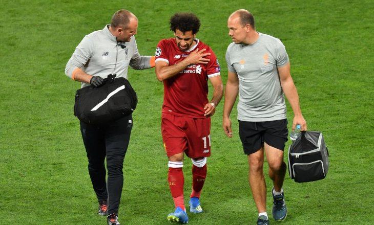 Trajneri i Egjipitit jep lajmin e madh për Salah