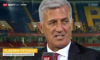 Petkovic paralajmëron pas barazimit me Brazilin: Ja çfarë do t'i bëjmë Serbisë