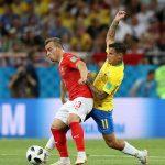 Reagon edhe Shaqiri për barazimin historik ndaj Brazilit