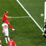 Notat e lojtarëve: Tunizia 1-2 Anglia
