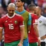 Futbollisti i Marokut me akuza të rënda ndaj gjyqtarit: Ia kërkoi fanellën Pepes