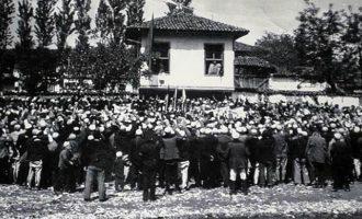 Konferencë shkencore në 140 vjetorin e Lidhjes Shqiptare të Prizrenit