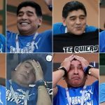 Nga gëzimi deri te dëshpërimi i thellë – Përmbledhja e reagimeve të Maradonës (Foto)
