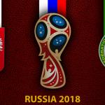 Polonia – Senegali, formacionet zyrtare