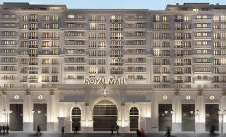 Royal Mall, qendra e vetme tregtare brenda qytetit hapet më 21 qershor