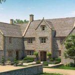 Shtëpia 150-vjeçare e qiftit të ri mbretëror