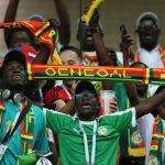 Tifozët e Senegalit impresionojnë me gjestin e tyre (Video)