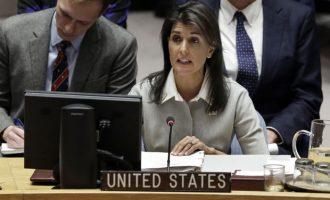 SHBA tërhiqen nga Këshilli i Kombeve të Bashkuara për drejtat e njeriut?