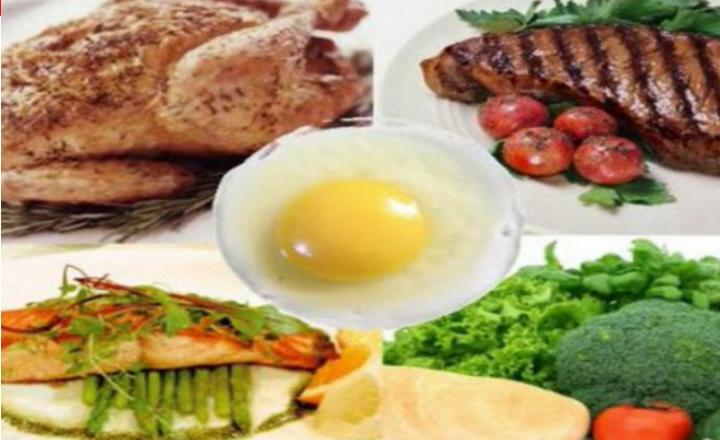Ushqimet që nuk duhet t'i hani pa u pjekur mirë