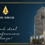 Icon Tower, vend ideal i preferencave tuaja!