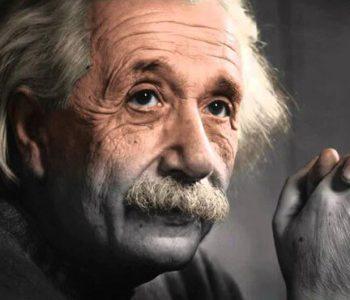 Ajnshtajni ishte racist, zbulohet ditari i shkencëtarit