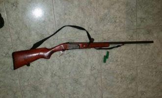 Plagoset me armë gjahu një person në Shqipëri