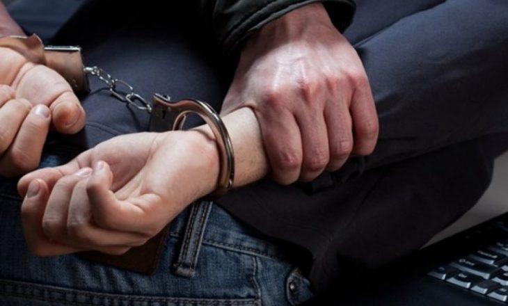 Arrestohet grupi i hajnave në Klinë (Foto)