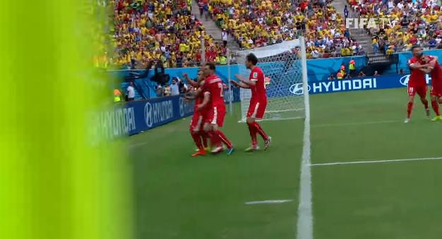 Futbollisti shqiptar është i fundit që ka shënuar het-rik në Kupën e Botës (VIDEO)