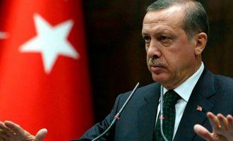 Numërohen 92 për qind të votave, prin Erdogan