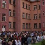 Shkollat në Prishtinë përfundojnë mësimin në ditë të ndryshme